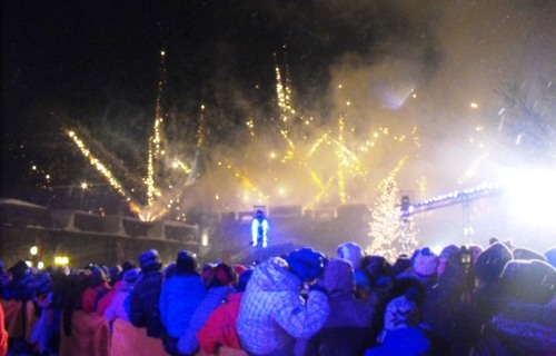 Quebec City - Carnaval