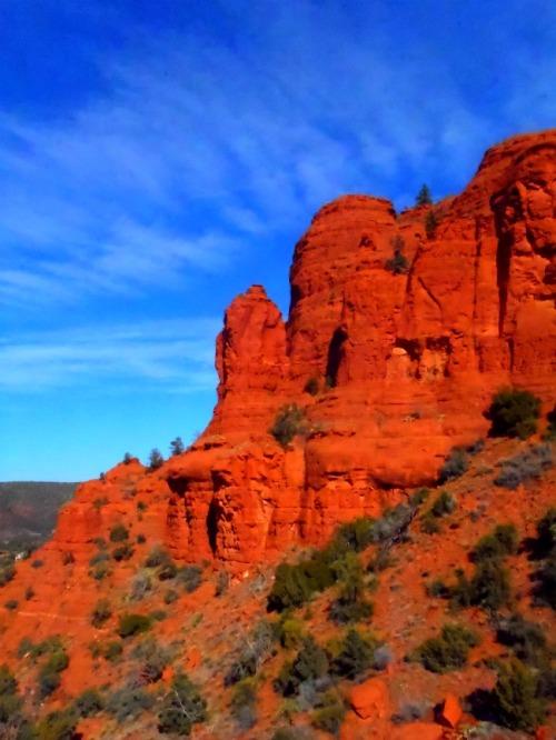 Arizona - Sedona red rocks