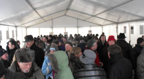Jordan Village Ice Wine Festival