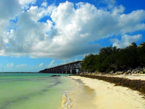 Florida - FL Keys Calusa Beach