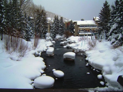 Colorado - Vail: Beaver Creek