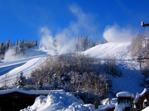 Colorado - Buttermilk Mountain, Aspen