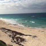 The Bahamas - Great Guana Cay beach