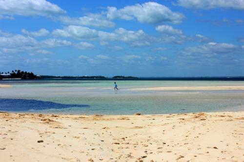 Bahamas - Elbow Cay's Tahiti Beach