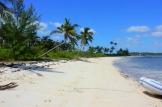 Bahamas - Elbow Cay's empty Tahiti Beach