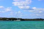 Bahamas - Abaco catamaran