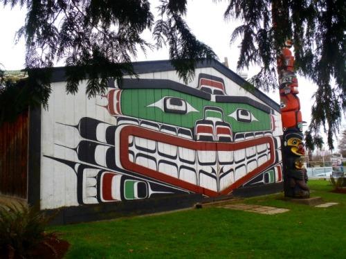 BC - Victoria Royal BC Museum