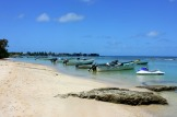 Tobago - Buccoo Bay