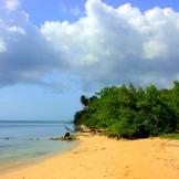 Tobago - no mans land