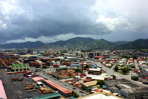 Trinidad - Port of Spain