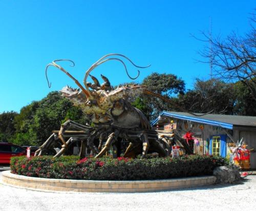Florida - Keys lobster
