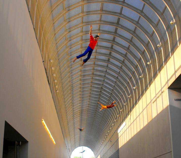 Boston - MFA sculptures