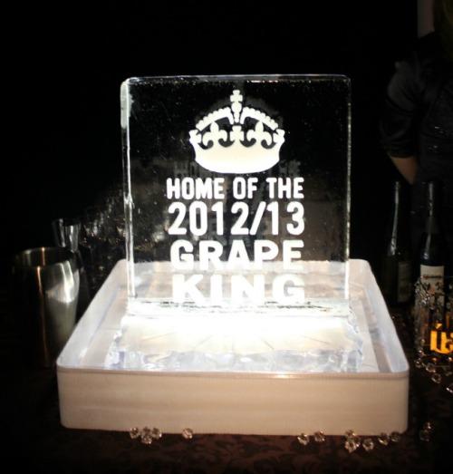 Niagara - grape king