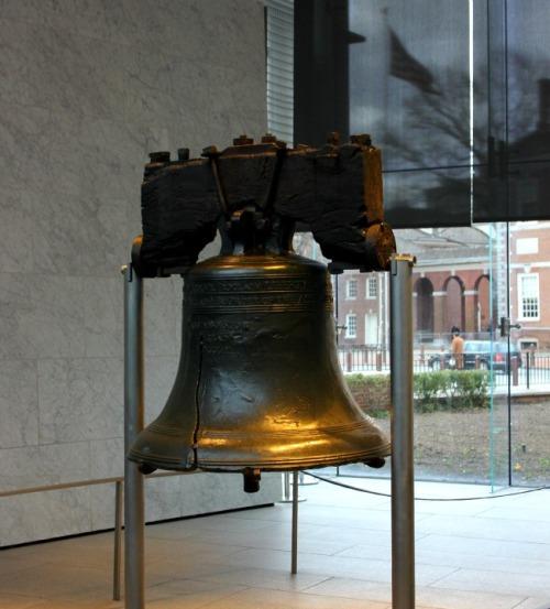 Philadelphia - Liberty Bell