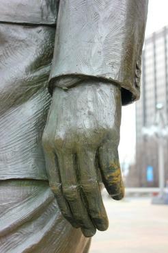 Rizzo hand