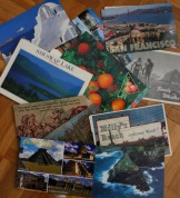 Travel memories