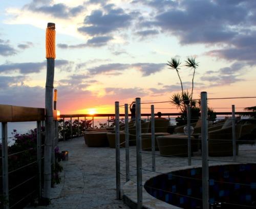 St. Lucia - JM sunset