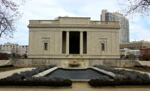 Philadelphia - Rodin Museum