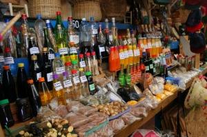 St. Lucia - Castries market