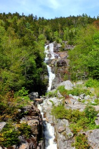New Hampshire - waterfalls 1