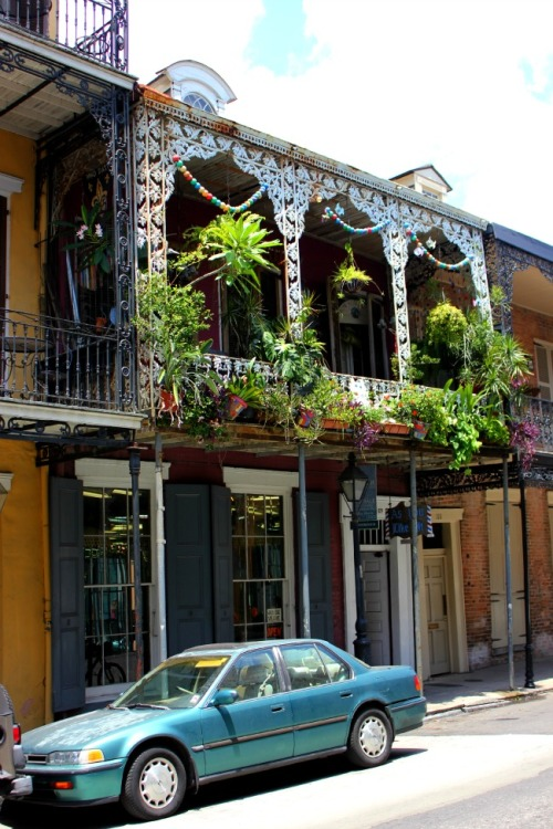 New Orleans - FQ style