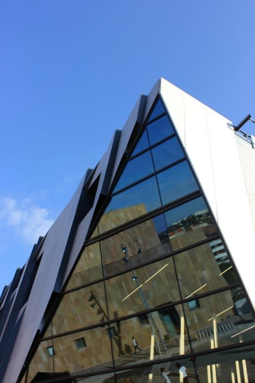 France - Aix performing arts center