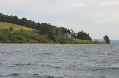 NS - Bell peninsula