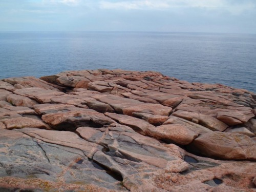 NS - Cape Breton Highlands