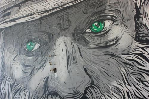 France - Marseille's La friche face