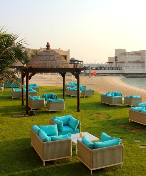 UAE - AD beach