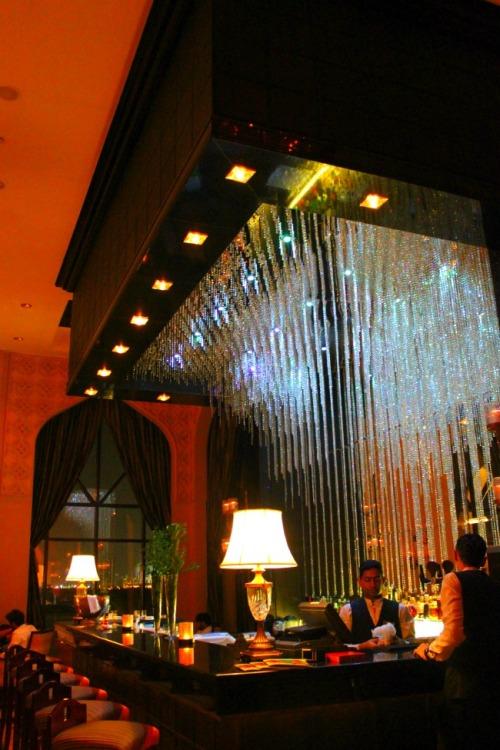 UAE - AD Al Hanah bar