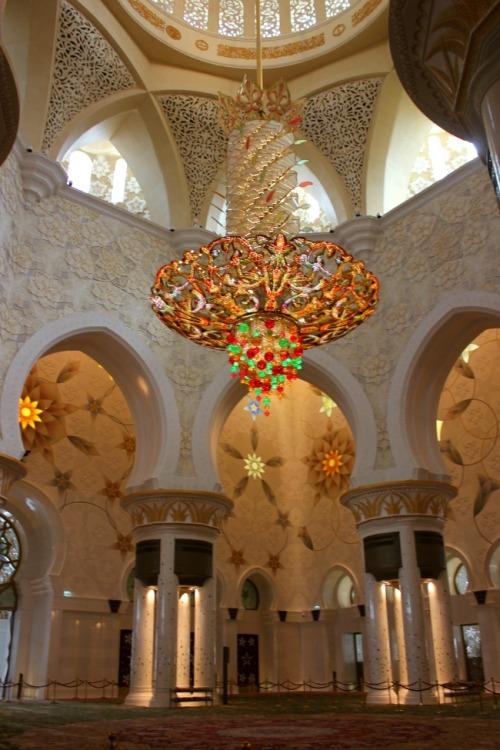 UAE - GM inside