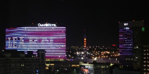 Dallas - Omni Hotel