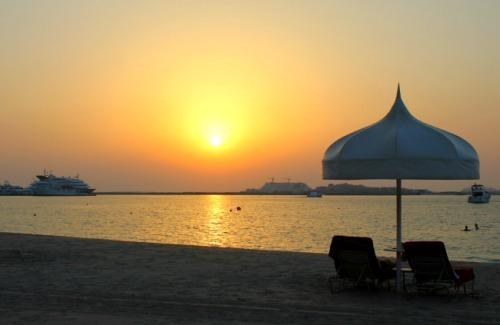 UAE - Dubai RM beach