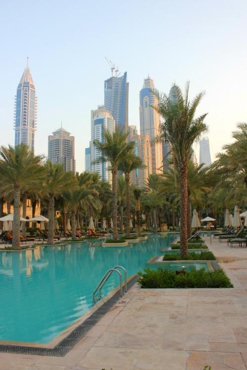 UAE - Dubai RM pool