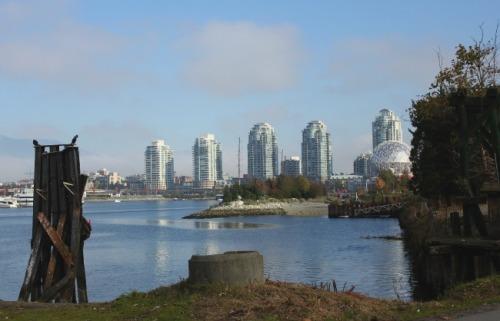 Vancouver - village