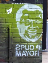Spud 4 Mayor