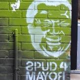 Spud 4 Mayor