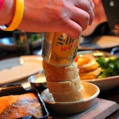 Shiner beer bread