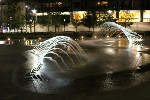 Dallas - Belo Park