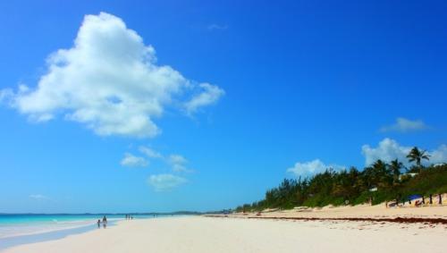 Harbour Island - ps beach a