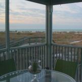 Florida - Palm Is beach view