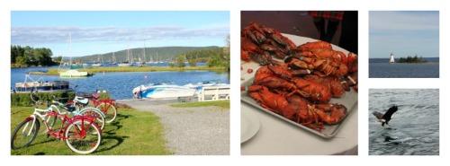 Cape Breton - Inverary