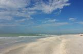 Florida - Palm Island beach