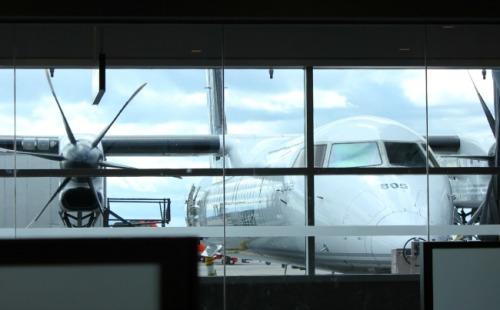 Toronto - Porter Airlines