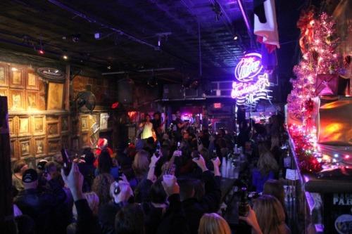 Nashville - Tootsies