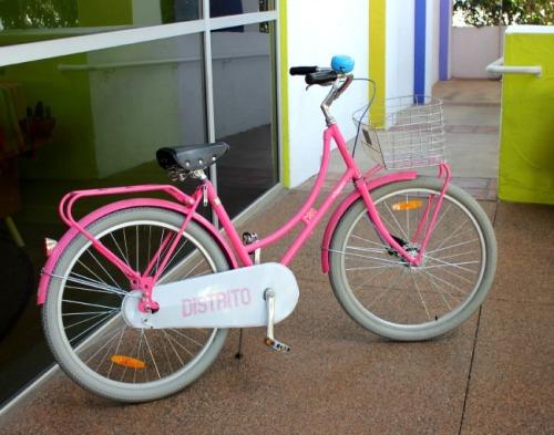 Scottsdale - Saguaro bike