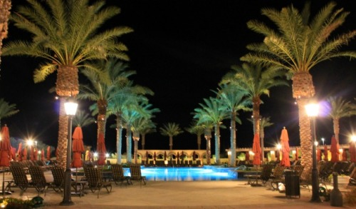 Arizona - casino pool