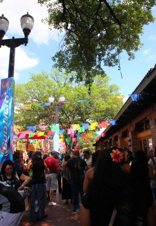 San Antonio - Mercado 2