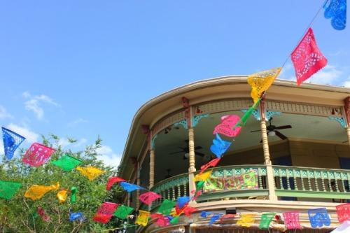 San Antonio - Mercado 1